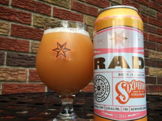 Sixpoint Brewery – RAD