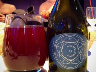 Review: Colour Five by Jester King