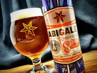 Abigaile by Sixpoint Brewery