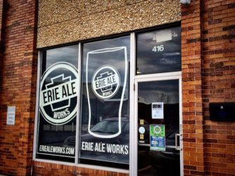 Brewery Review: Erie Ale Works – Erie, PA