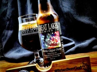 Review: Alberta Clipper Porter by Great Lakes Brewing Co.