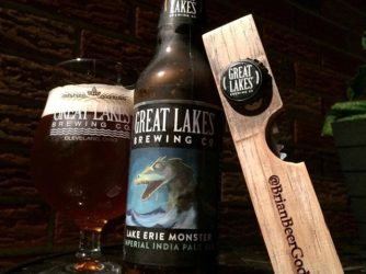Lake Erie Monster by Great Lakes Brewing Co.