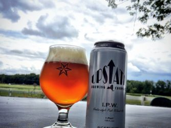 IPW by Upstate Brewing Co.