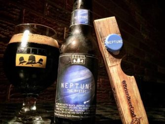 Neptune The Mystic by Bell's Brewing