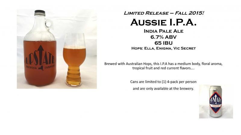 Aussie IPA