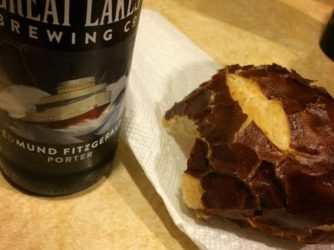Edmund Fitzgerald by Great Lakes Brewing Co.