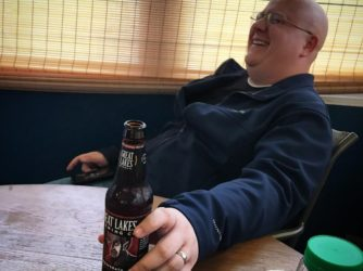 Nosferatu (2015) by Great Lakes Brewing Co.