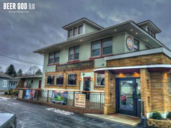 Brewery Review: Millcreek Brewing Company – Erie, PA