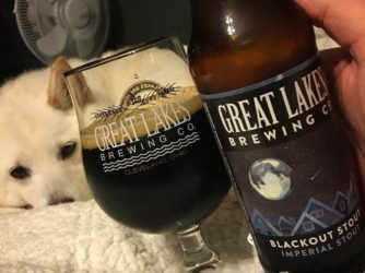 Blackout Stout by Great Lakes Brewing Co.
