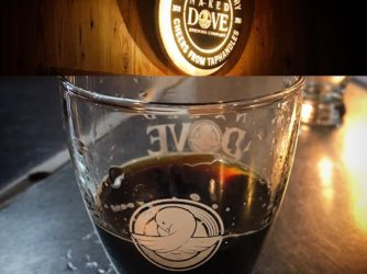 Naked Dove Russian Imperial Stout