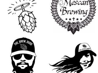 Interested in a logo for your home brew or beer page?