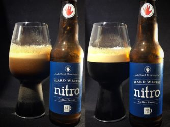 @lefthandbrewing Hard Wired Nitro
