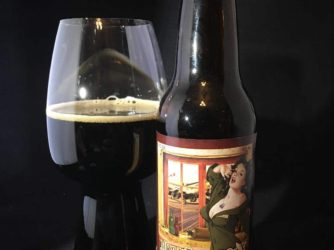@fodobrewing Morning Glory Espresso Stout