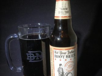 @smalltownbrewery Not Your Father's Root Beer