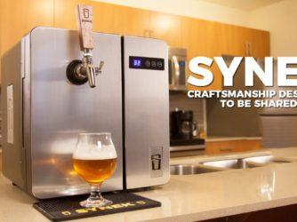 SYNEK – Craftsmanship Deserves to be Shared