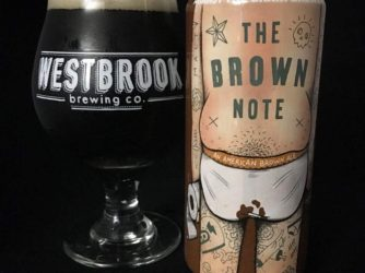 Review: The Brown Note by Against The Grain Brewing