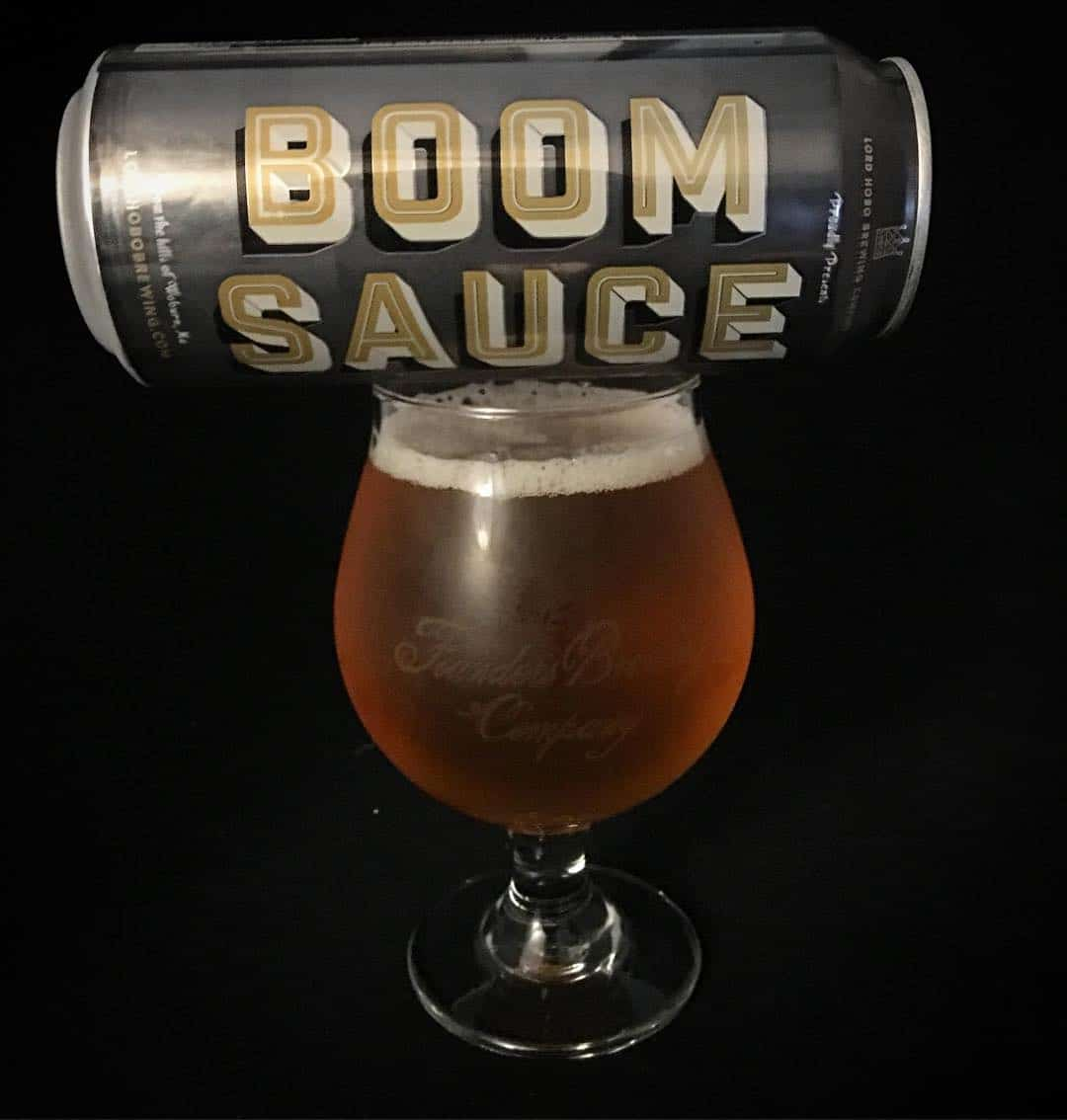 Boomsauce