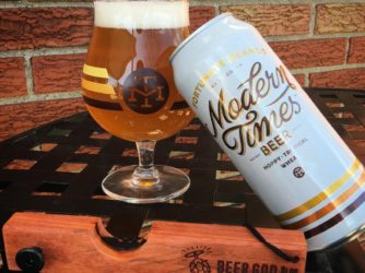 Review: Fortunate Islands by Modern Times Brewing (@ModernTimesBeer)