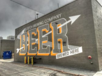 Brewery Review: Big Ditch Brewing – Buffalo, NY