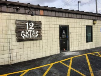Brewery Review: 12 Gates Brewing – Williamsville, NY