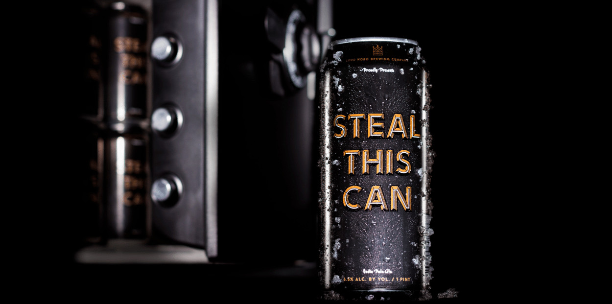 Steal This Can