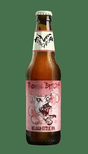 Tropical Bitch