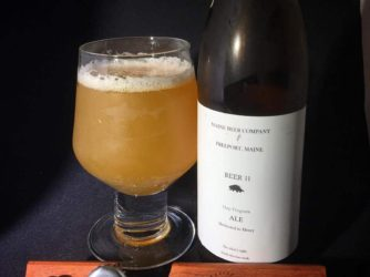 Review: Beer II by Maine Beer Co