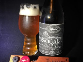 Review: Squall IPA by Dogfish Head Brewing Co