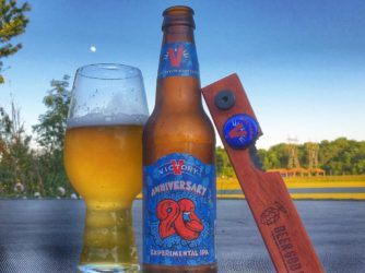 Review: Anniversary 20 by Victory Brewing Co