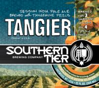 Tangier Label