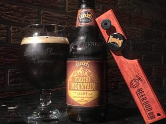 Review: Sumatra Mountain Brown by Founders Brewing Co