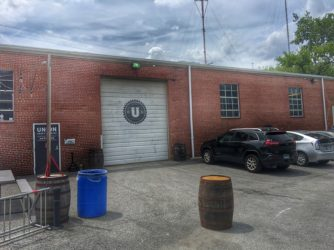 Brewery Review: Union Craft Brewing – Baltimore, MD
