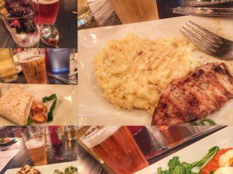 Muskoka Beer Pairing Dinner at Local Kitchen & Beer Bar (Buffalo, NY)