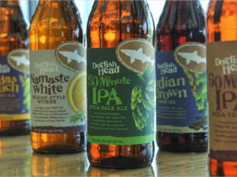 News: Dogfish Head Announces New Packaging Design