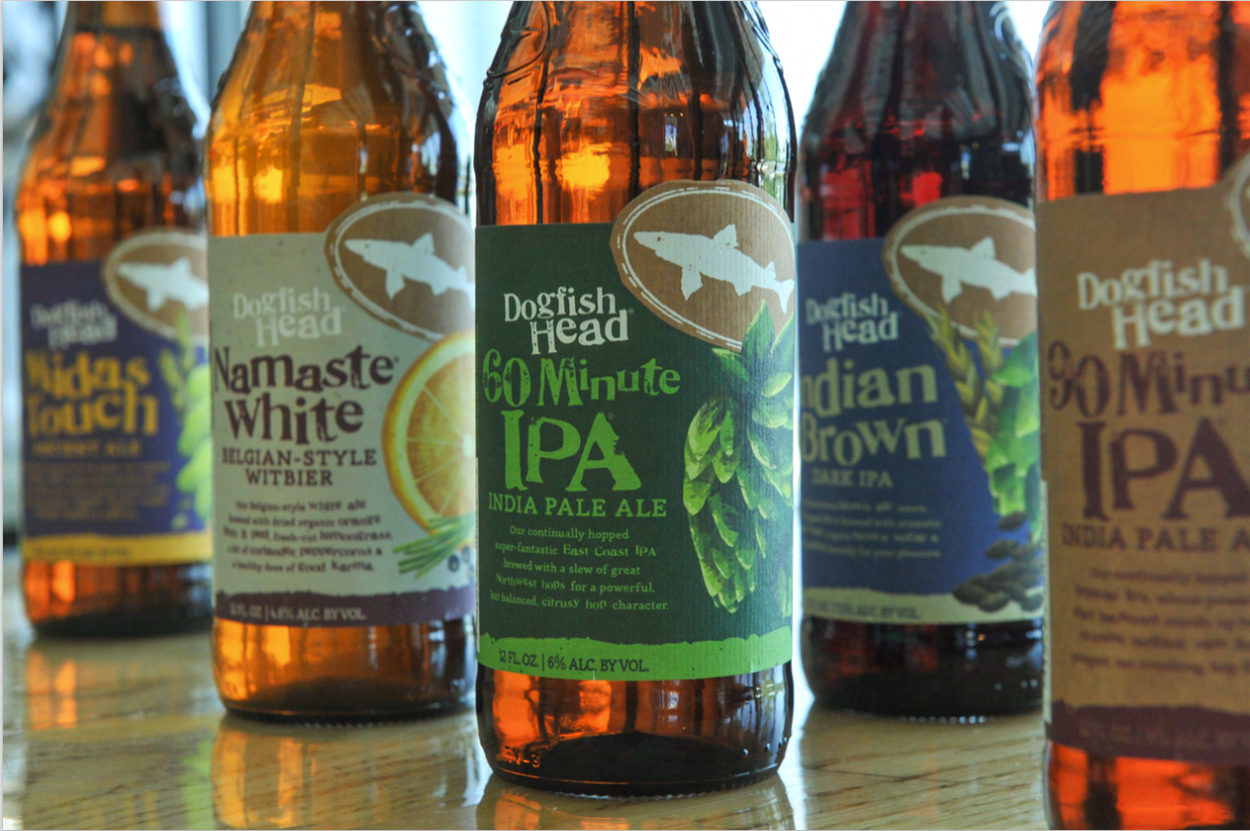 Dogfish-Head-New-Labels