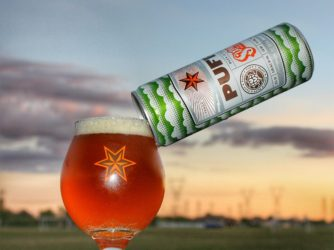 Review: Puff by Sixpoint Brewing Co