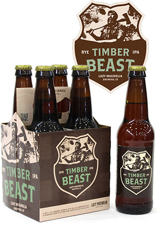 Timber Beast