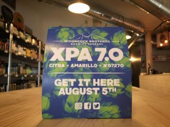 TONIGHT (Event): XPA 7.0 Release at Brewed & Bottled (Lewiston, NY)