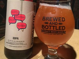 Review: Softly Spoken Magic Spells by Singlecut Beersmiths