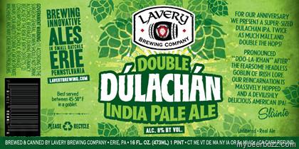 Double Dulachan DIPA