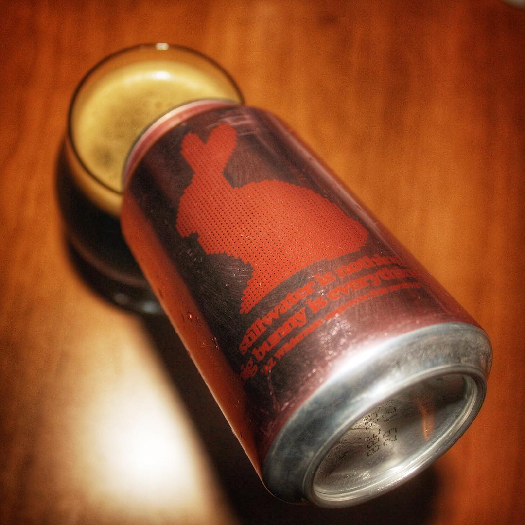 Stillwater is Nothing, Big Bunny is Everything by @stillwater_artisanal