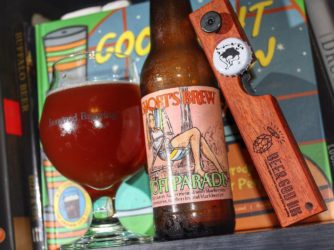 Review: Soft Parade by Short's Brewing Co.