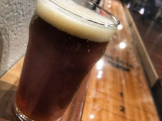 Blog: Autumn IPA and Shuffleboard at Big Ditch Brewing Co.