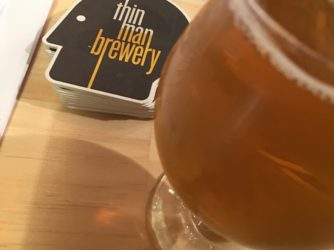 Event Review: Thin Man Brewing Tap Takeover and Brewed & Bottled