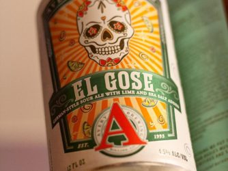 Review: El Gose by Avery Brewing Co.