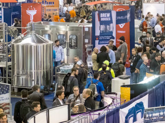 Event: 34th Annual Craft Brewers Conference & BrewExpo America® (Press Release)