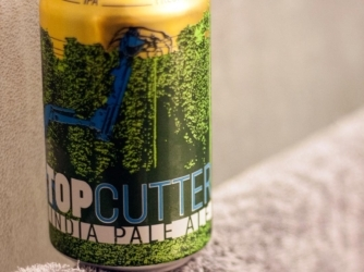 Review: Top Cutter IPA by Bale Breaker Brewing Co