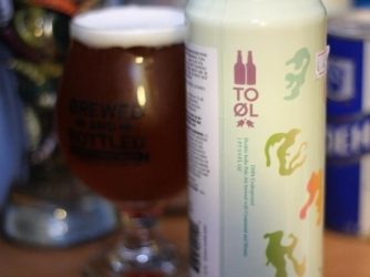 Review: DIPA Underground by To Øl Brewing Co