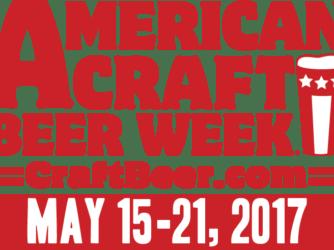 News: 2017 American Craft Beer Week®