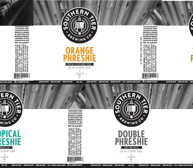 News: Southern Tier Submits New Canned IPA Labels (TTB)